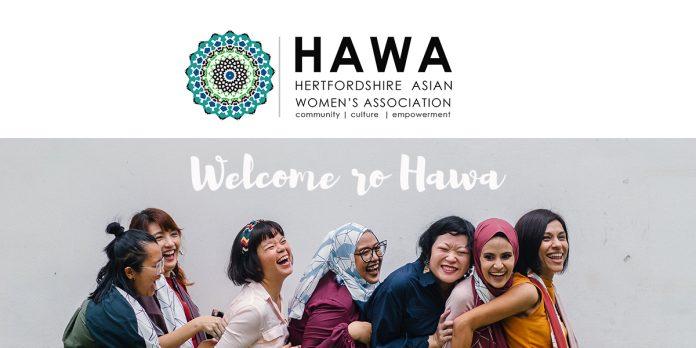 St Albans Womans Group HAWA