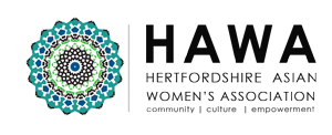 HAWA Herts Logo