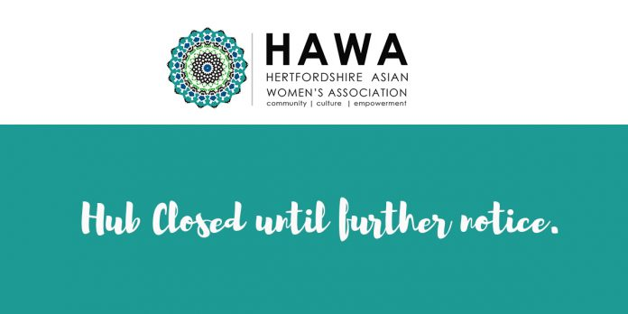 Asian Womans Association